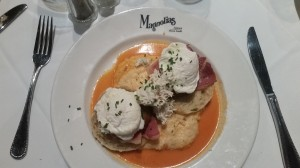 LowCountry Benedict